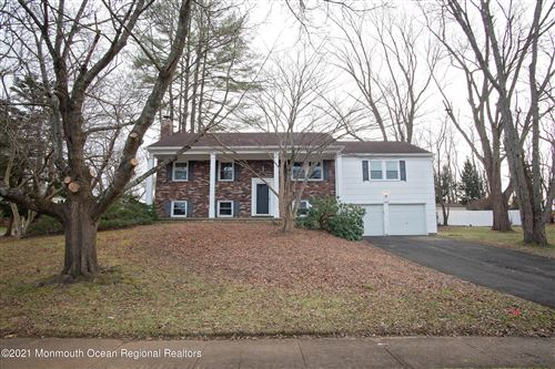 Photo of 19 Hastings Road, Marlboro, NJ 07746 (MLS # 22100155)