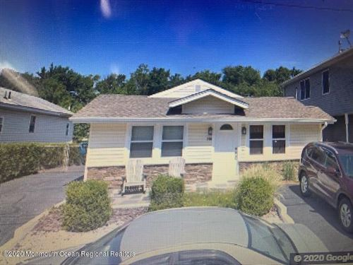 Photo of 220 Birchwood Knls Drive, Keyport, NJ 07735 (MLS # 22018158)