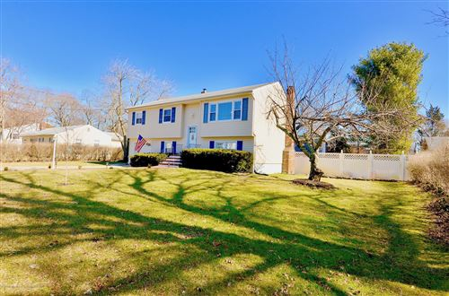 Photo of 1512 Rogers Road, Wall, NJ 07719 (MLS # 22007162)