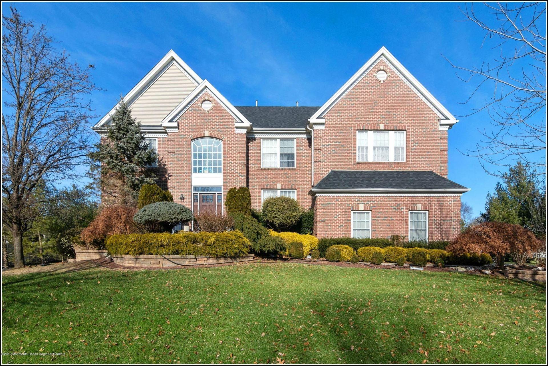 304 Congressional Drive, Morganville, NJ 07751 - MLS#: 21949164