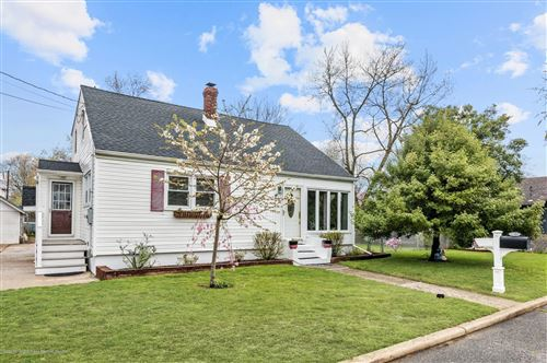 Photo of 32 Warren Place, North Middletown, NJ 07748 (MLS # 22012169)