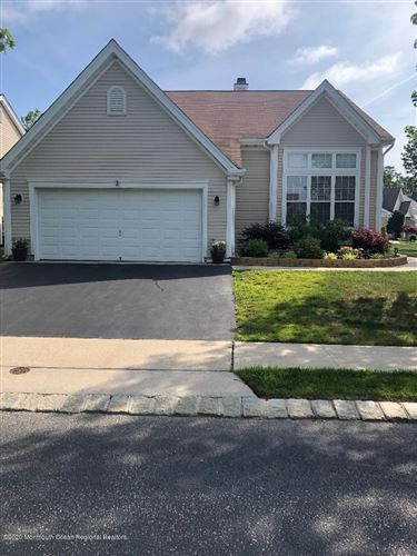 Photo of 2 Forest Lake Court, Barnegat, NJ 08005 (MLS # 22018176)