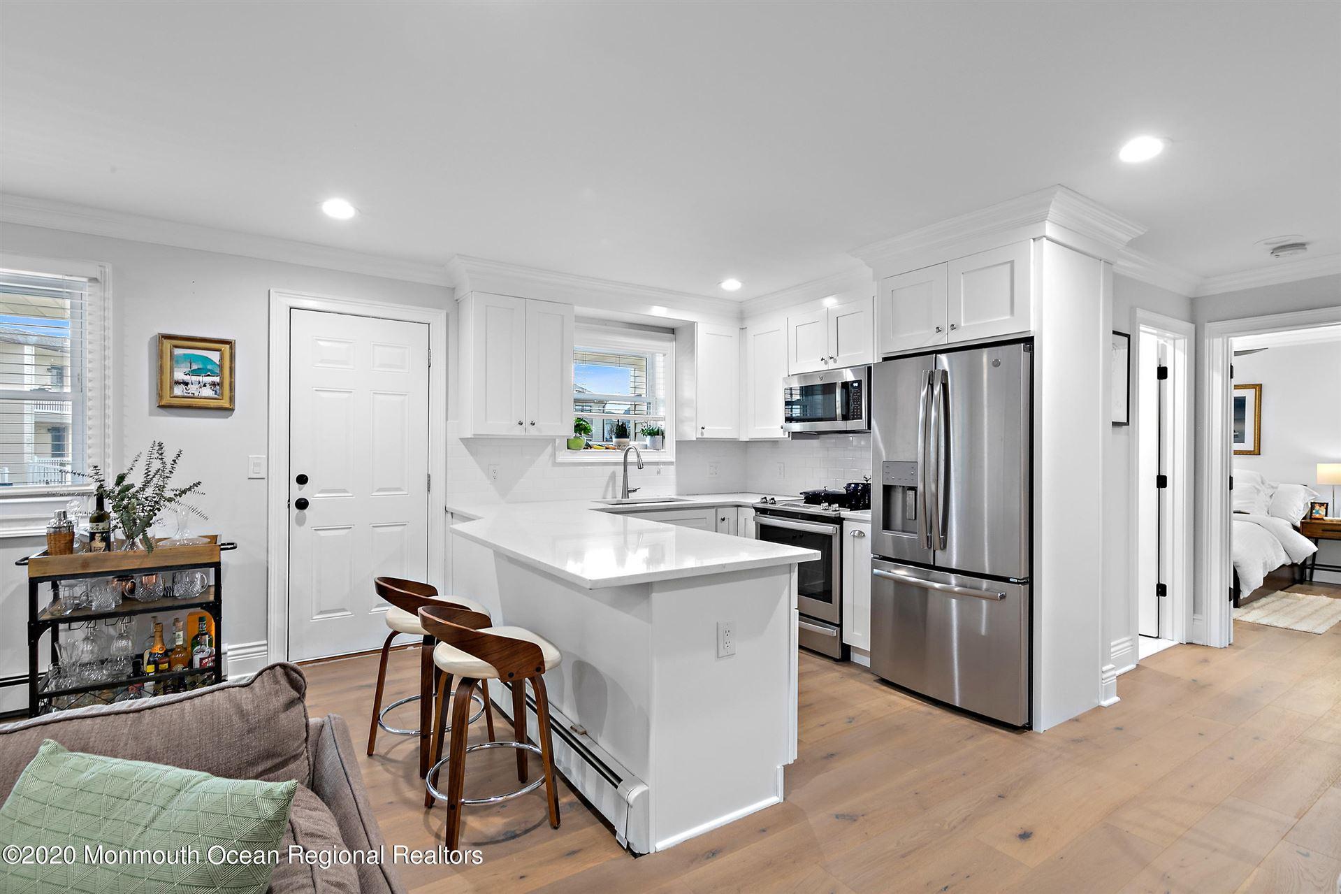 83 Wharfside Drive #83, Monmouth Beach, NJ 07750 - MLS#: 22100176