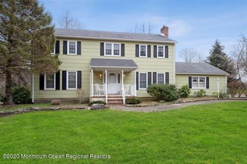 Photo of 25 Brook Street, Tinton Falls, NJ 07712 (MLS # 22007178)
