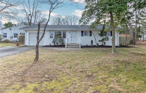 Photo of 1083 Overlook Drive, Toms River, NJ 08753 (MLS # 22007179)