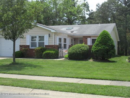Photo of 75 Meadowbrook Road, Brick, NJ 08723 (MLS # 22018179)