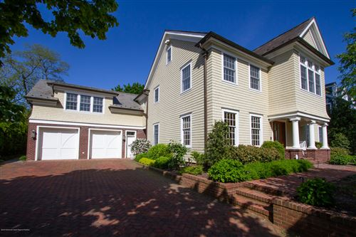 Photo of 63 Maple Avenue, Fair Haven, NJ 07704 (MLS # 22016180)
