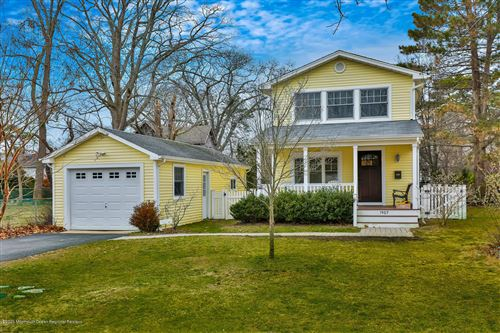 Photo of 1907 Cottage Place, West Belmar, NJ 07719 (MLS # 22007181)