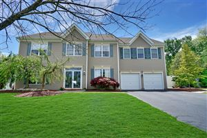 Photo of 133 Plumstead Drive, Freehold, NJ 07728 (MLS # 21921185)