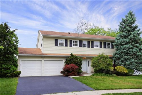 Photo of 46 Briscoe Terrace, Hazlet, NJ 07730 (MLS # 22018189)