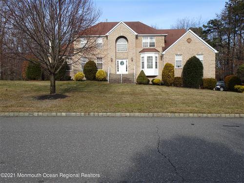 Photo of 12 Hardwood Drive, Jackson, NJ 08527 (MLS # 22102192)