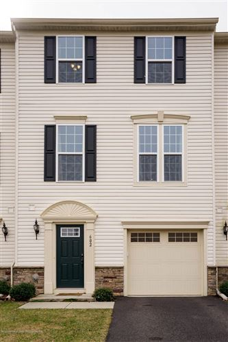 Photo of 602 Mississippi Street #802, Toms River, NJ 08755 (MLS # 22007206)