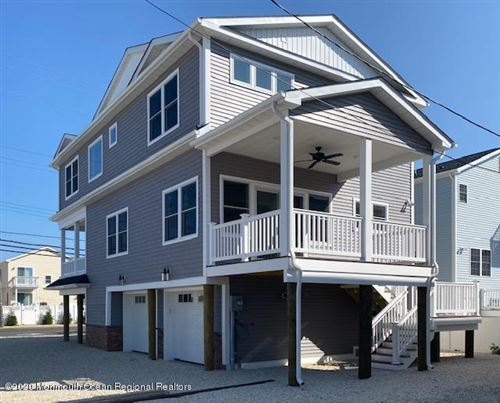 Photo of 201 Bay Beach Way, Lavallette, NJ 08735 (MLS # 22022207)