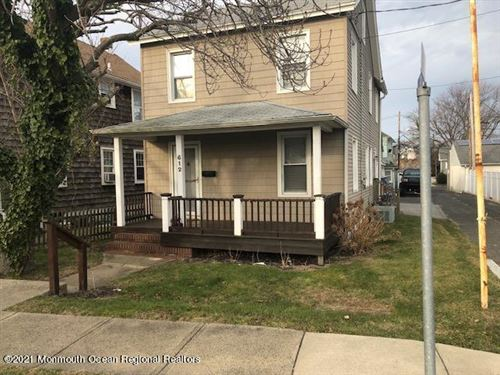 Photo of 612 Sylvania Avenue, Avon-by-the-sea, NJ 07717 (MLS # 22100209)