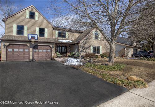 Photo of 51 Berkshire Drive, Howell, NJ 07731 (MLS # 22105212)