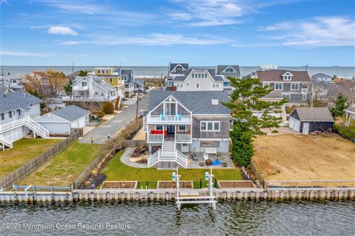Photo of 18 Shrewsbury Way, Sea Bright, NJ 07760 (MLS # 22100213)