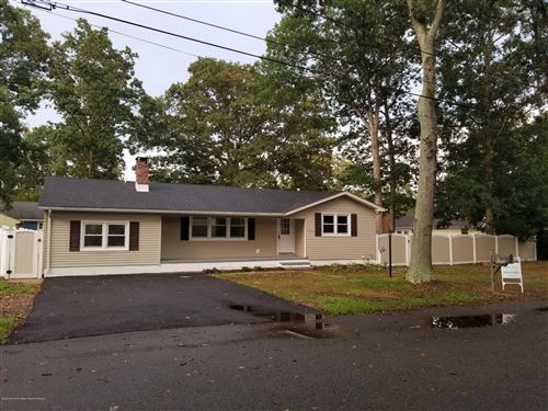 Photo of 1202 Cypress Place, Forked River, NJ 08731 (MLS # 22028214)