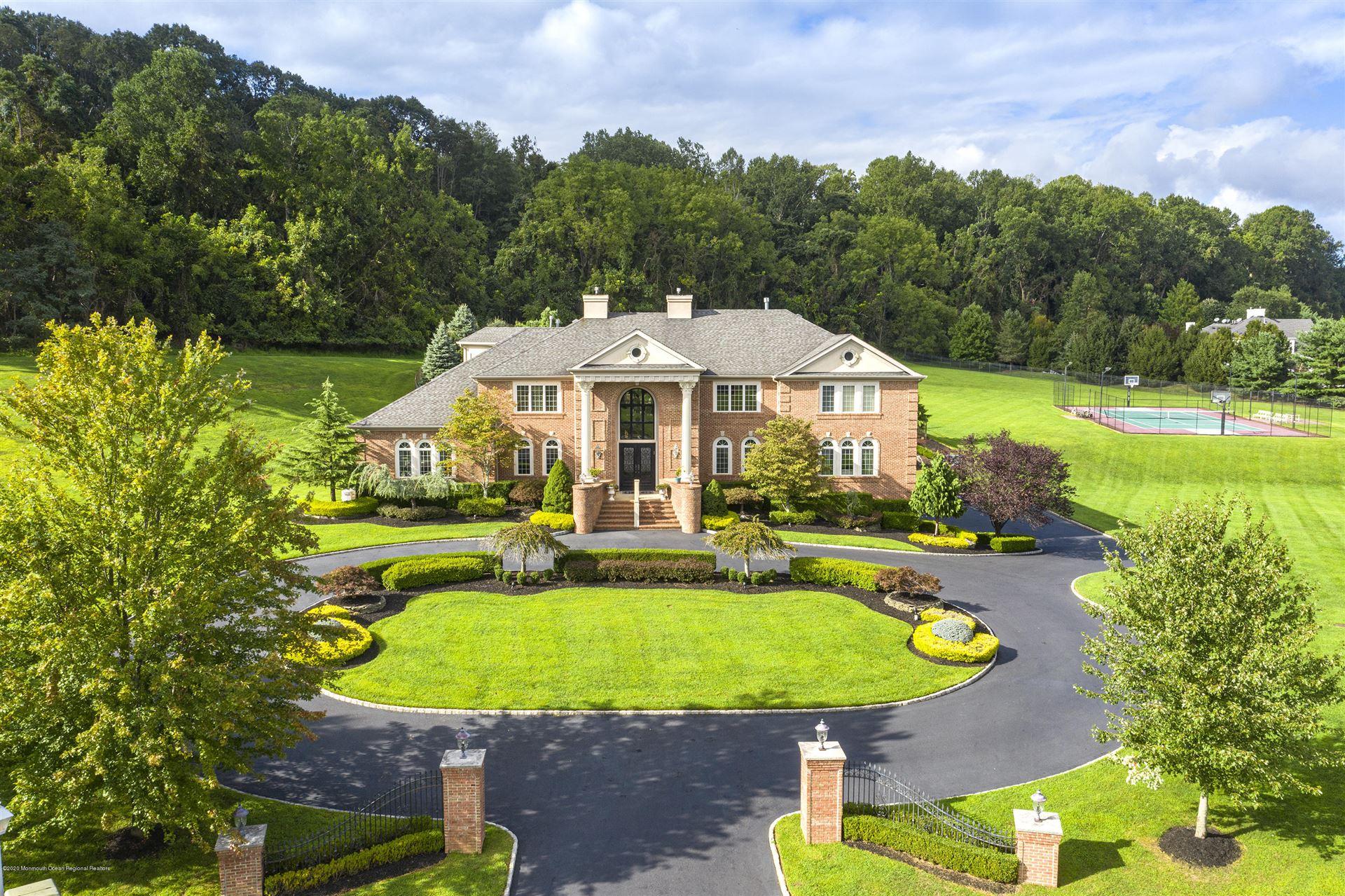 10 Palazzo Grande, Morganville, NJ 07751 - MLS#: 22031214