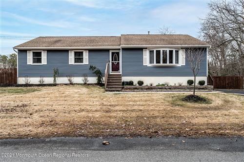 Photo of 319 Independence Drive, Forked River, NJ 08731 (MLS # 22106220)