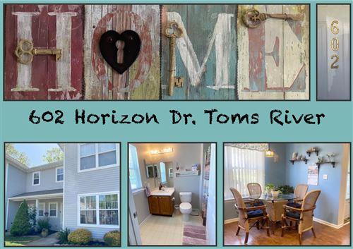 Photo of 602 Horizon Drive, Toms River, NJ 08755 (MLS # 22016222)