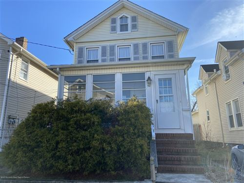 Photo of 58 3rd Street, Keyport, NJ 07735 (MLS # 22007223)