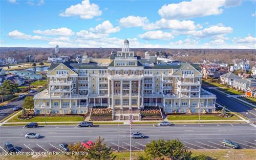 Photo of 700 Ocean Avenue #533, Spring Lake, NJ 07762 (MLS # 22106226)