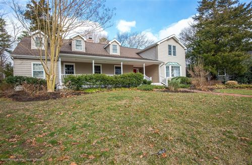Photo of 54 Cranmoor Drive, Toms River, NJ 08753 (MLS # 22007228)