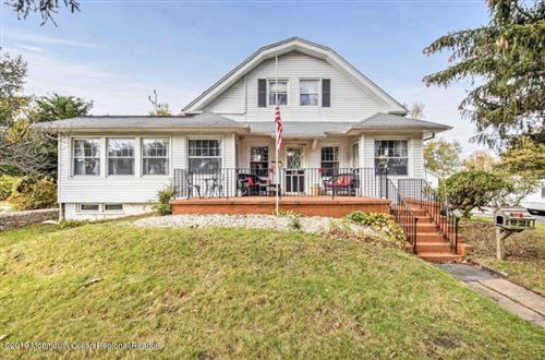 Photo of 110 Monmouth Drive, Deal, NJ 07723 (MLS # 21931232)