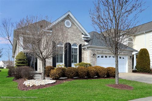 Photo of 36 Bay Hill Road, Jackson, NJ 08527 (MLS # 22007233)