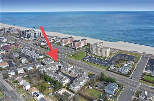 Photo of 4 Tower Road, Long Branch, NJ 07740 (MLS # 22004237)