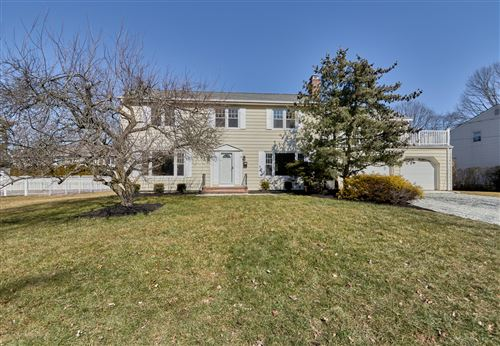 Photo of 39 Algonquin Avenue, Oceanport, NJ 07757 (MLS # 22007241)