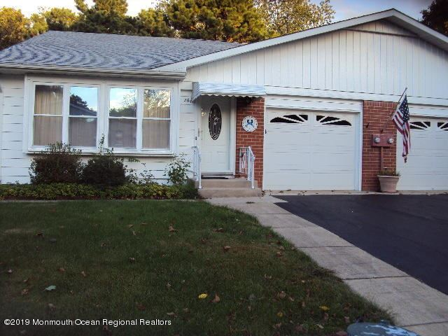 26 Moccasin Drive #A, Whiting, NJ 08759 - #: 22014244