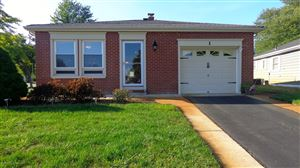 Photo of 1 Greenville Court, Toms River, NJ 08757 (MLS # 21936248)