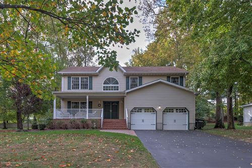 Photo of 13 Vail Valley Drive, Manalapan, NJ 07726 (MLS # 22007248)