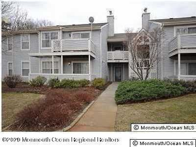 42 Chinkaberry Court, Howell, NJ 07731 - MLS#: 22015251