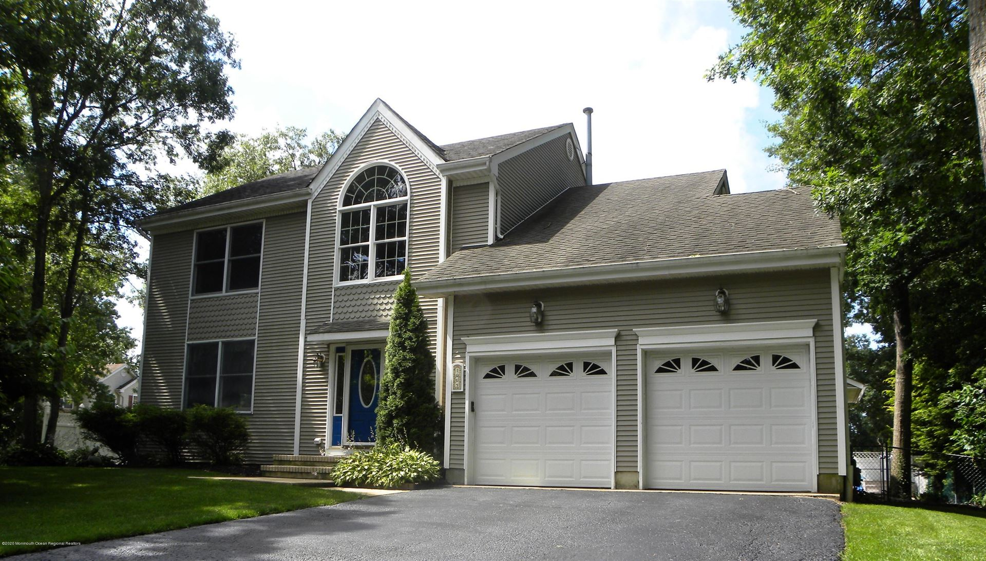1064 Whispering Oak Lane, Manahawkin, NJ 08050 - #: 22023252