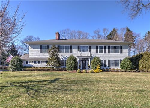 Photo of 9 Holly Tree Lane, Little Silver, NJ 07739 (MLS # 22007253)