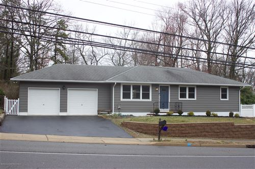 Photo of 772 Bennetts Mills Road, Jackson, NJ 08527 (MLS # 22010254)