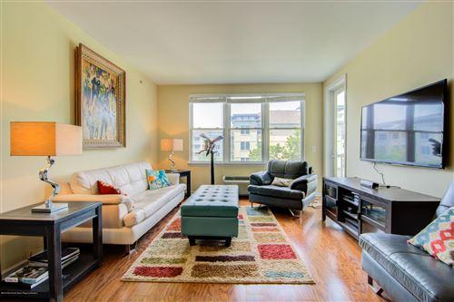 Photo of 55 Melrose Terrace #314, Long Branch, NJ 07740 (MLS # 22006256)