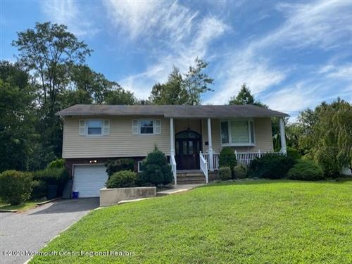 Photo of 14 Tamarack Drive, Manalapan, NJ 07726 (MLS # 22030260)
