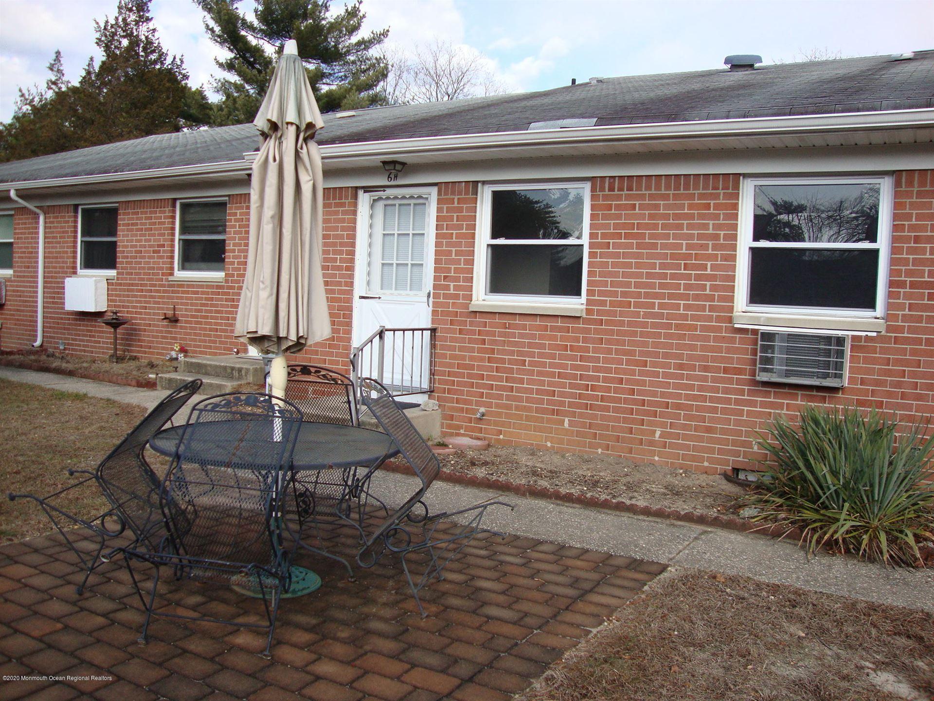 6 H Hancock Drive, Whiting, NJ 08759 - #: 22001263