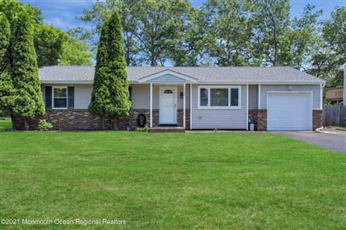 Photo of 2408 Holly Hill Road, Manchester, NJ 08759 (MLS # 22119264)