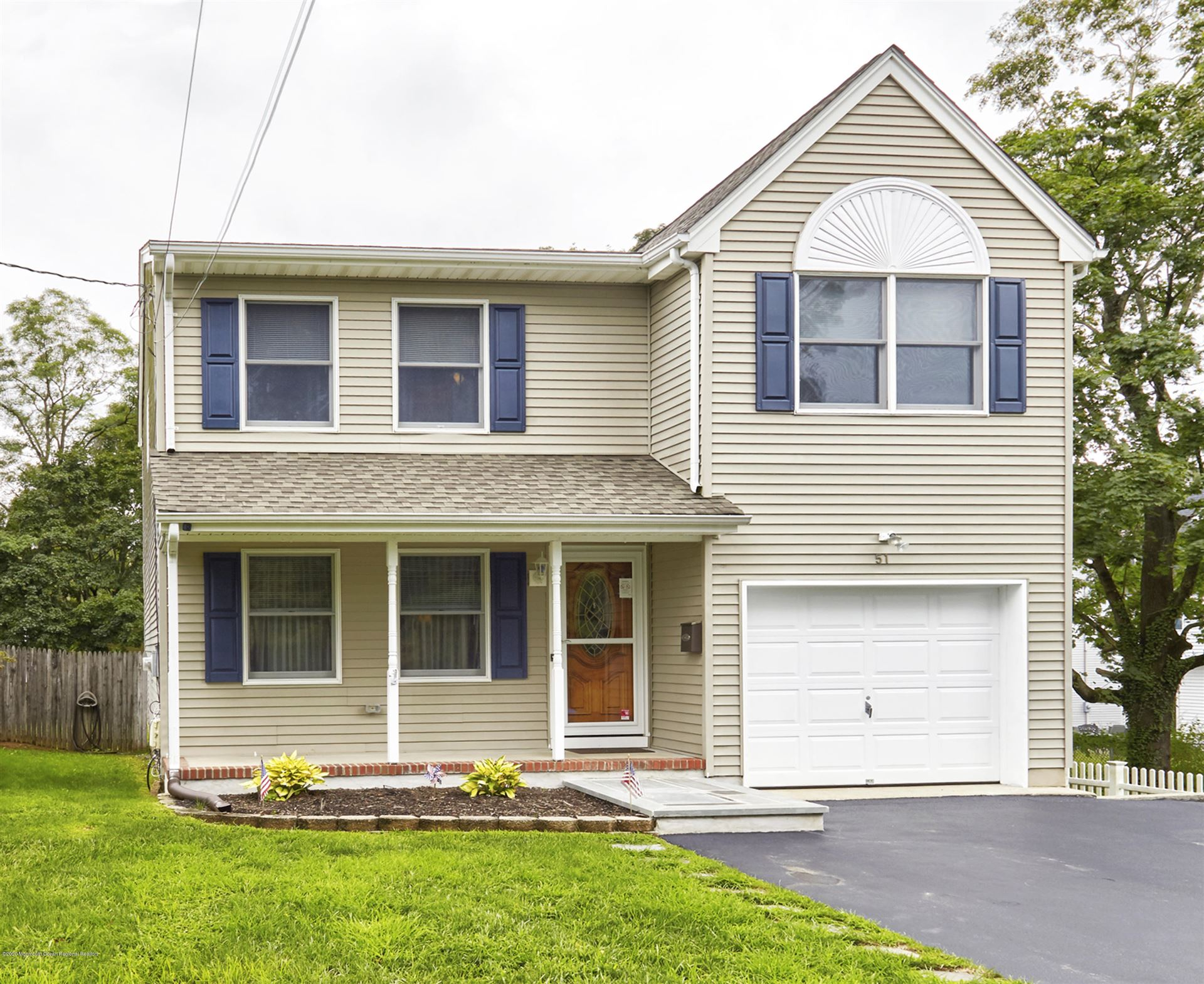 51 Commonwealth Avenue, Middletown, NJ 07748 - #: 22031272