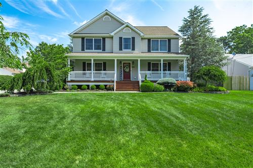 Photo of 1426 Clearview Street, Forked River, NJ 08731 (MLS # 22022275)