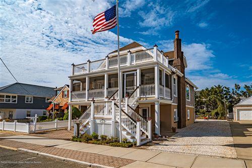 Photo of 40 D Street, Seaside Park, NJ 08752 (MLS # 22023279)