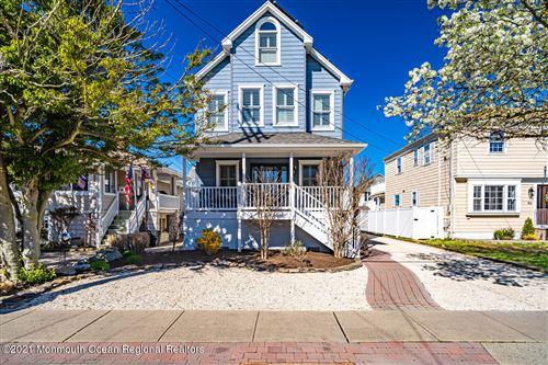 Photo of 82 Ocean Avenue, Manasquan, NJ 08736 (MLS # 22111281)