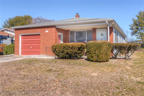 Photo of 378 Barbados Drive, Toms River, NJ 08757 (MLS # 22007284)