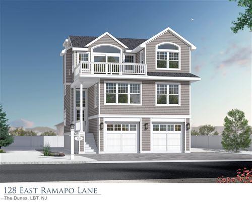 Photo of 128 E Ramapo Lane, Long Beach Township, NJ 08008 (MLS # 22005288)