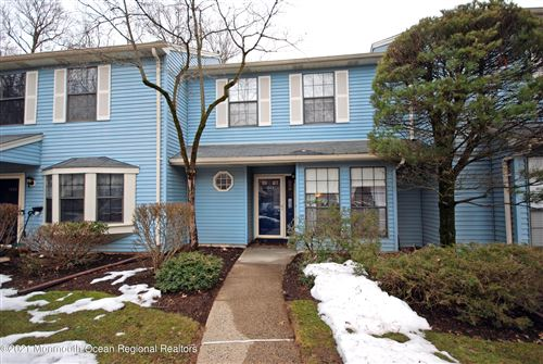 Photo of 1803 Timber Oaks Road #1803, Edison, NJ 08820 (MLS # 22106289)