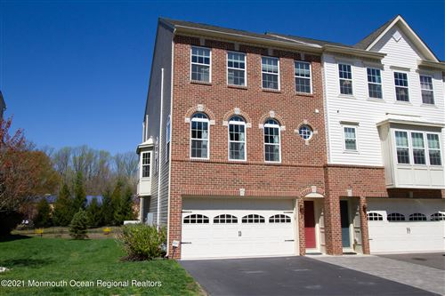 Photo of 40 Pate Drive, Middletown, NJ 07748 (MLS # 22111290)